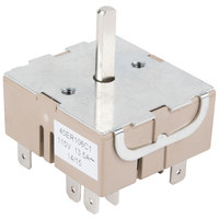 Avantco HDCTHERM Replacement Thermostat for Heated Display Warmers