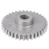 Grand Slam PHDRGGEAR Replacement Gear for HDRG12 and HDRG24 Hot Dog Roller Grills