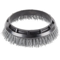 Oreck 237056 Gray 12'' Grit Scrub Brush