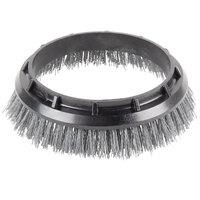 Oreck 237056 Gray 12'' Grit Scrub Brush