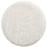 Oreck 437053 White 12'' Carpet Bonnet