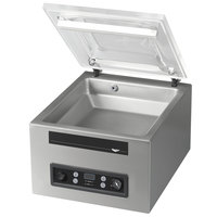 "Vollrath 40831 Medium Vacuum Packaging Machine with 12"" Sealing Bar"