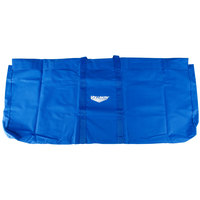 Vollrath 2624810 Blue Nylon Storage Bag for 48 inch Foldable Mobile Sneeze Guard