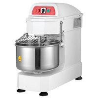 Eurodib LM20T 20 Qt. Spiral Dough Mixer - 110V
