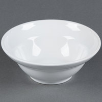 American Metalcraft CER5 40 oz. Round Ceramic Bowl