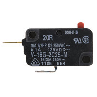 Solwave PL031821 Interlock Micro Switch