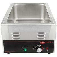 Hatco HW-FUL Full Size Countertop Food Warmer - 120V, 1200W