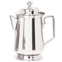 Eastern Tabletop 7322L Legacy 10 oz. Stainless Steel Covered Creamer