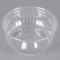 Dart Solo SD35 3.5 oz. Clear Plastic Sundae Cup - 1000/Case