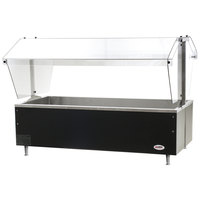 Eagle Group CCP-3 48 inch Deluxe Service Mates Tabletop Ice-Cooled Buffet Table