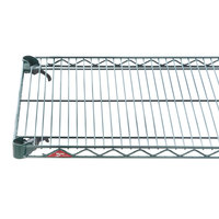 Metro A1830NK3 Super Adjustable Metroseal 3 Wire Shelf - 18 inch x 30 inch
