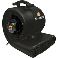 Hoover CH82010 Ground Command Air Mover with 3-Speed Motor - 1/2 hp