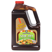 Kikkoman Stir-Fry Sauce .5 Gallon Container - 6/Case