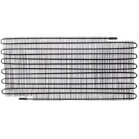 Avantco PRBD203 10 1/4 inch x 21 1/2 inch Replacement Condenser Coil for RBD33 and RDM33 Beverage Dispensers