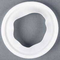 Avantco PRBD30 Replacement Bowl Gasket for RBD3 Beverage Dispensers