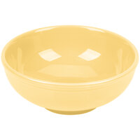 CAC MB-7YLW Festiware Salad / Pasta Bowl 25 oz. - Yellow - 24/Case