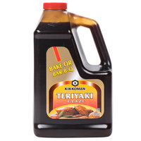 Kikkoman 5 lb Teriyaki Glaze   - 6/Case