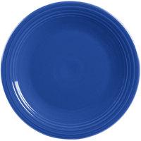 Homer Laughlin 467337 Fiesta Lapis 11 3/4 inch Chop Plate - 4/Case