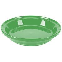 Homer Laughlin 487324 Fiesta Shamrock 10 1/4 inch Deep Dish Pie Baker - 4/Case