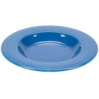 Homer Laughlin 462337 Fiesta Lapis 21 oz. China Pasta Bowl - 12/Case