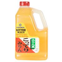 Kikkoman Kotteri Mirin Sweet Seasoning - (6) .5 Gallon Containers / Case