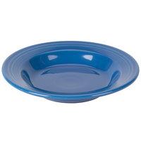 Homer Laughlin 451337 Fiesta Lapis 13.25 oz. Rim Soup Bowl - 12/Case