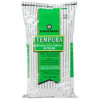 Kikkoman 5 lb. Japanese Style Tempura Batter Mix