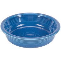 Homer Laughlin 461337 Fiesta Lapis 19 oz. Medium Bowl - 12/Case