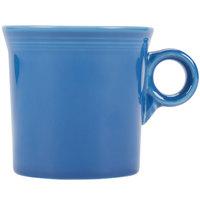 Homer Laughlin 453337 Fiesta Lapis 10.25 oz. Mug - 12/Case