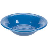 Homer Laughlin 472337 Fiesta Lapis 11 oz. Stacking Cereal Bowl   - 12/Case
