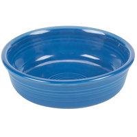 Homer Laughlin 460337 Fiesta Lapis 14.25 oz. Nappy Bowl - 12/Case