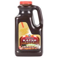 Kikkoman 5 lb. Katsu Sauce - 6/Case
