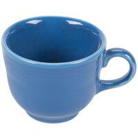 Homer Laughlin 452337 Fiesta Lapis 7.75 oz. Cup - 12 / Case