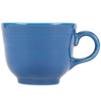 Homer Laughlin 452337 Fiesta Lapis 7.75 oz. Cup - 12/Case