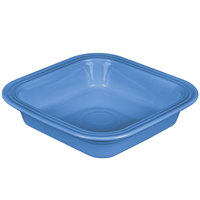 Homer Laughlin 962337 Fiesta Lapis 9 inch Square Baker - 2/Case