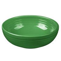 Homer Laughlin 1458324 Fiesta Shamrock 38 oz. Medium Bistro Bowl - 6/Case