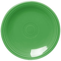 Homer Laughlin 463324 Fiesta Shamrock 6 1/8 inch Round China Bread and Butter Plate - 12/Case