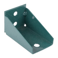 Metro BESK3 Super Erecta Metroseal 3 Post-Type Wall Mount Replacement End Bracket