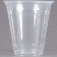 Dart Solo 12PX Conex ClearPro 12 oz. Polypropylene Cold Cup - 1000/Case