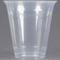 Dart Solo 12PX Conex ClearPro Polypropylene 12 oz. Cold Cup - 1000 / Case
