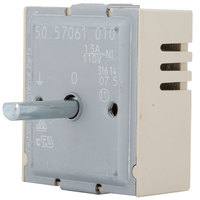 Avantco PS6CNTRL Replacement Infinite Control - 110V, 13A
