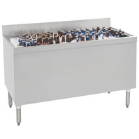 Advance Tabco PRBB-48 Prestige Series Stainless Steel Beer Box - 48 inch x 25 inch