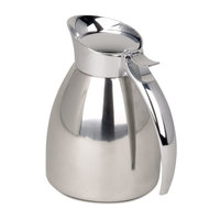 Bunn 40400.0001 10 oz. Stainless Steel Vacuum Pitcher