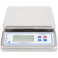 Cardinal Detecto PS30 30 lb. Digital Portion Scale