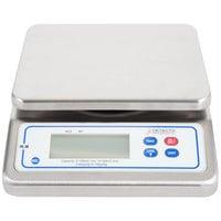 Cardinal Detecto PS30 30 lb. Digital Portion Scale