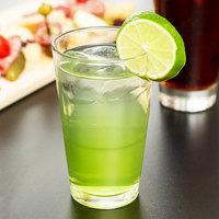 Libbey 15781 Restaurant Basics 10 oz. Stackable Hi-Ball Glass - 24/Case