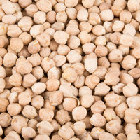 Dried Chick Peas (Garbanzo Beans) - 20 lb.