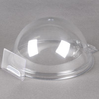 12 inch Clear Sample Dome