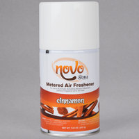 Noble Chemical Novo 7.25 oz. Cinnamon Metered Air Freshener Refill