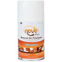 Noble Chemical Novo 7.25 oz. Cinnamon Metered Air Freshener Refill